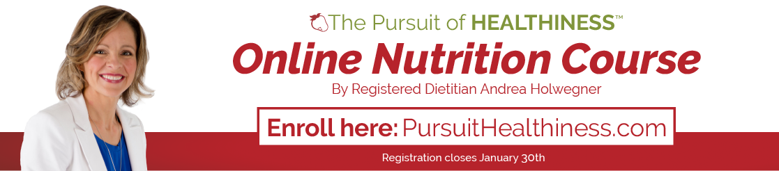 online course pursuit of healthiness